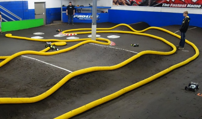 Trackside Hobbies & Raceway - Homepage